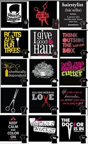 Hairstylist Quotes Delectable Pin By Candace Steinmann On Mobile Salon Pinterest Salons Salon