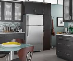 Small Kitchen Refrigerator