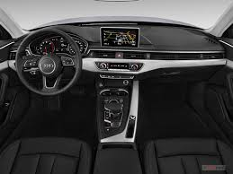 2018 audi a4. contemporary 2018 2018 audi a4 interior photos for audi a4 e