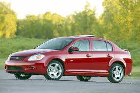 2005-2007 Chevrolet Cobalt, 2007 Pontiac G5 Recalled For Faulty ...