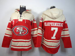 Hockey Jersey Francisco 49ers San