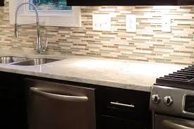 maintain kitchen finishes