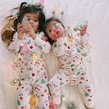 Matching Family Christmas Pajamas // Looking for matching family pajamas the holiday season this Holiday Season - Lynzy \u0026 Co.