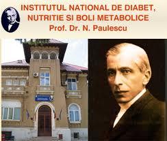 Cabinete medicale de, diabet, nutriție și boli metabolice