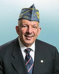 Passaic's Carl Singer Elected National Commander of Jewish War ...