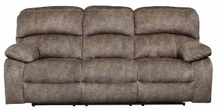 Ashley Furniture Cannelton Power Reclining Sofa and Loveseat