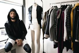 Black Clothing Designers How To Make It As A Fashion Designer With Pyer Moss Complex