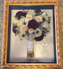 wedding flower preservation by leigh florist a south jersey