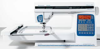 Viking Platinum 955E Sewing Machine & Husqvarna Viking Platinum 955E Sewing Machine Adamdwight.com