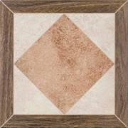 <b>Керамогранит Cersanit Persa wood</b> frame 42x42 керамогранит ...