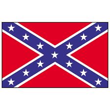 Freesvg.org offers free vector images in svg format with creative commons 0 license (public domain). Confederate Vector Flag 3 Free Vector Image In Ai And Eps Format Creative Commons License