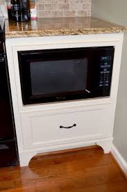 Best Under Cabinet Toaster Oven The 25 Best Ideas About Under Counter Microwave On Pinterest