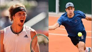 Tennis at Tokyo Olympics 2020: Alexander Zverev vs Daniel Galan Preview,  Head to Head and Prediction » FirstSportz