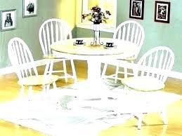 white round kitchen table set white round kitchen tables table sets with drop leaf design w