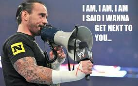 The Kentucky Prophet » wrestling via Relatably.com