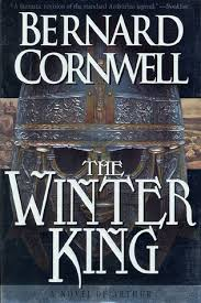 it takes a remarkable writer to make an old story as fresh and compelling as the first time we heard it with the winter king the first volume of his