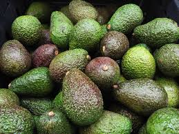 This Is How To Pick The Best Avocado Self