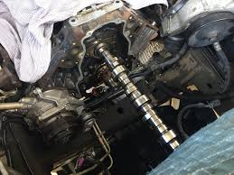 All Chevy chevy 216 engine : So your GM 5.3 ate a lifter and needed more power anyhow? | River ...
