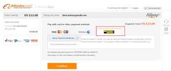 Alibaba Help Center com Alibaba com