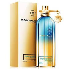 MONTALE Tropical Wood Eau de Parfum Spray, 3.3 ... - Amazon.com