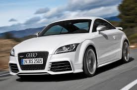 Review The 2012 Audi Tt Rs Is A Breathtaking New High