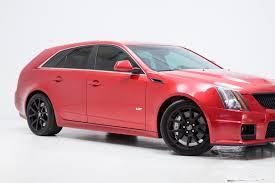2011 Cadillac CTS-V Wagon Heads/Cam 700+ HP! | Carrollton, TX ...
