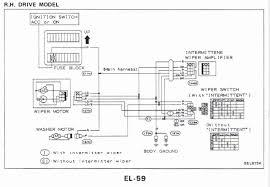 nissan gu wiring diagram nissan wiring diagrams online gq patrol wiring diagram wirdig