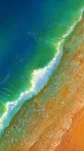 Beach Ocean Waves Seascape 4K Ultra HD ...