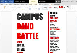 Word Template Flyers 21 Sample Event Flyer Templates Word Pdf