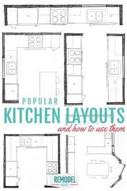 Kitchen Remodeling Layouts Delightful On Within In Orange County San Diego 4