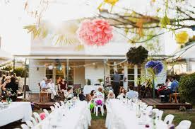 Hello May · A DIY BACKYARD WEDDING RACHEL  JOHNNYBackyard Wedding Diy