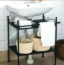 under pedestal sink storage cabinet under pedestal sink shelf under pedestal sink storage cabinet pedestal sink