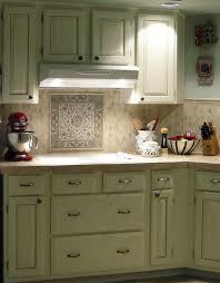 Green Kitchen Cabinet Doors Cabinet Kitchen Cabinet Vintage