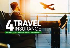 Buying is as quick and however, it's better to purchase it sooner rather than later, ideally right after booking your trip because the benefits begin as soon as you purchase a policy. 4 Travel Insurance Mistakes Every Traveler Should Take In Mind Travel Insurance Best Travel Insurance Travel