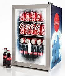Coca Cola Vending Machine Commercial Simple Amazon Nostalgia BC48COKE CocaCola 48Can Commercial Beverage