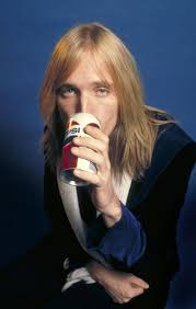 Richard E. Aaron - Tom Petty, 1973 in 2020 | Tom petty, Petty, Toms