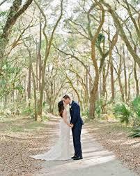 A Charming, Colorful South Carolina Wedding | Martha Stewart Weddings