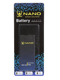 <b>Аккумулятор Nano Original Battery</b> для APPLE iPhone 7 1960mAh ...