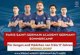 The futures of superstars cristiano ronaldo. Paris Saint Germain Academy Germany Home Facebook