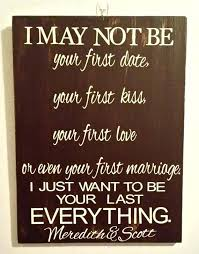 first year anniversary gifts anniversary wedding birthday gift for him or her i may not be first year anniversary gifts