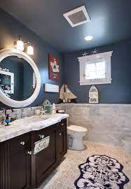 bathroom ceiling paint nautical bathrooms