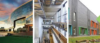 Interior Design Schools California Custom Green California Schools 48