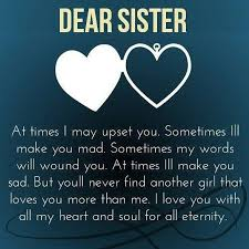 Pin By Rajni Kaushal On Quotes Board Pinterest Brother Sister Magnificent Sis Love My Com
