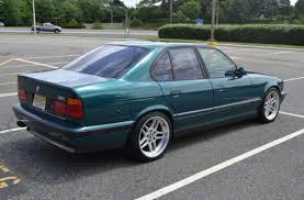 BMW 3 Series bmw m5 1990 : 1993 BMW M5 | German Cars For Sale Blog