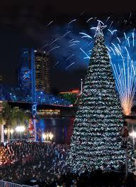 Tree Lighting Jacksonville Synchronized Nightly Tree Light Shows