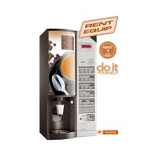 Coffee Vending Machine Rental Adorable Wittenborg 48 Es Coffee Machine For Rent