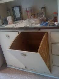Wilson Kitchen Cabinet Hoosier Antique Kitchen Cabinet With Flour Bin