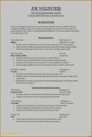 How To Make A Dance Resume Social Media Resume Template 14 Dance Resume Template