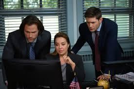Supernatural Season 15 Episode 4 Review: Atomic Monsters - TV ...