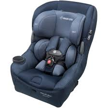 when it comes to convertible car seats i tend to focus on how good of a job they do rear facing however the truth of the matter is that most decently